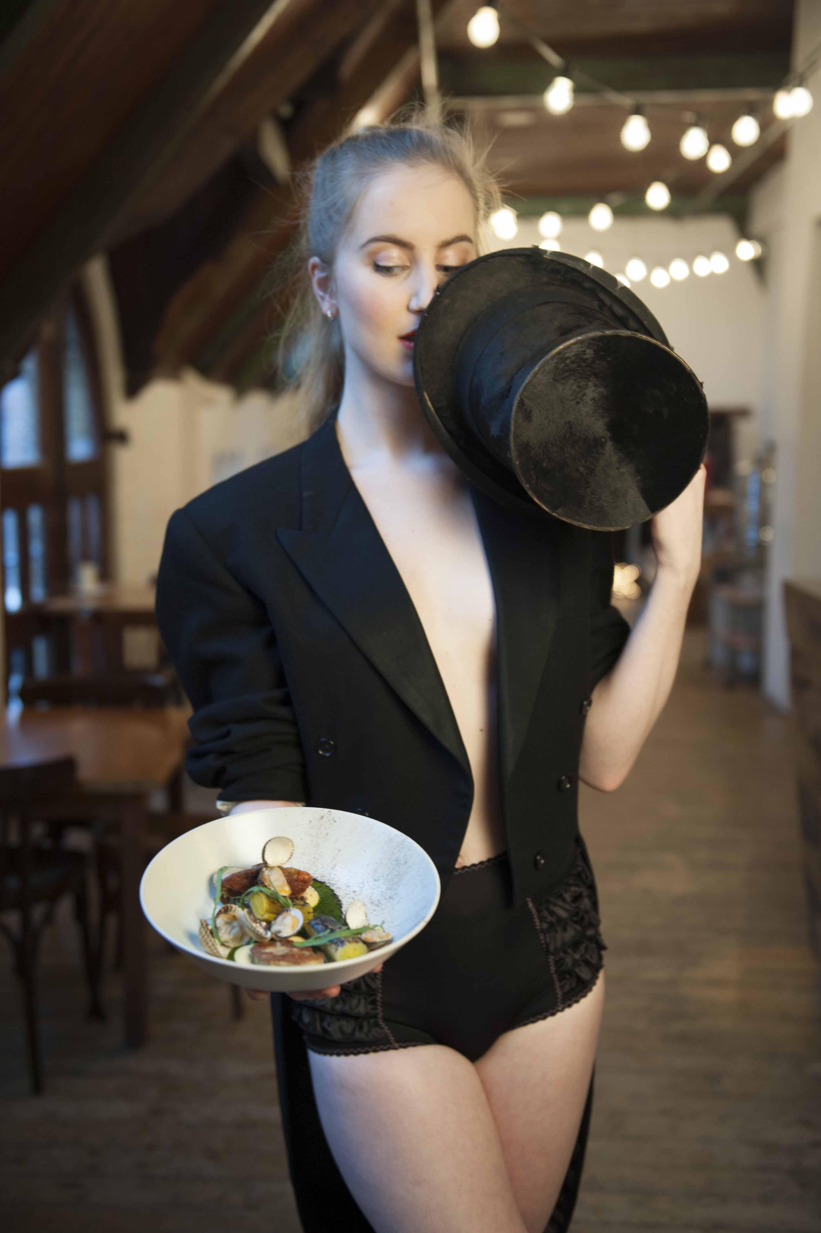 Restaurant BAK restaurant in Amsterdam - Reviews | iens nl